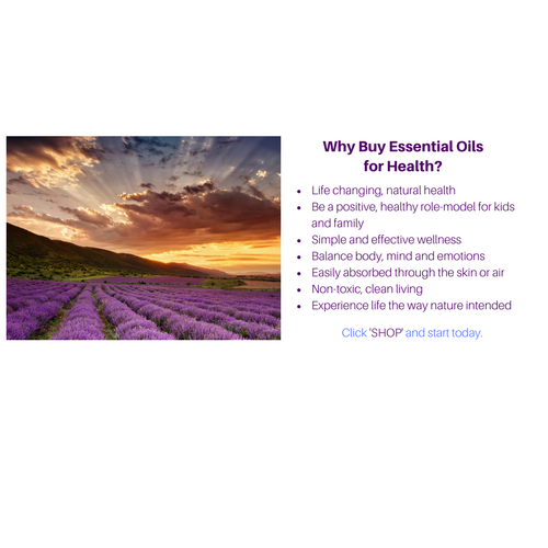 Mobile 500x500 Banner Why Essential Oils