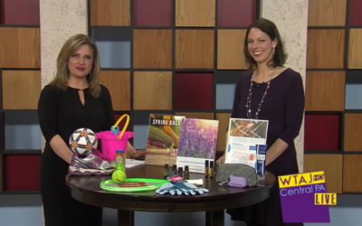 Central PA LIVE – Spring into Wellness!
