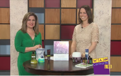 Central PA LIVE – Give Mom the Gift of Relaxation!