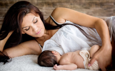 World Breast Feeding Week – August 1-7