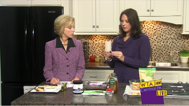 Central PA LIVE –  Staying Healthy and Stress Free During the Holidays Part 2